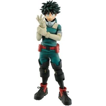 Figurine My Heros Academia  Deku