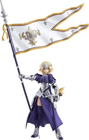 FIGMA Jeanne d'Arc