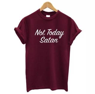 Tee shirt GOT Not today