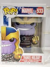 Pop Thanos Marvel