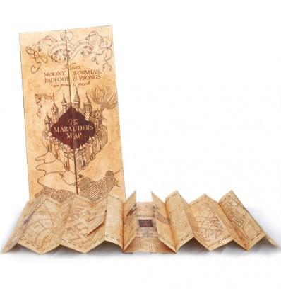 Harry Potter petite Carte du maraudeur