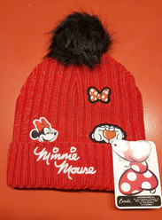 Bonnet Minnie