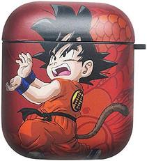 Coque Airpod Dragon ball Z