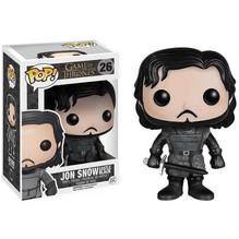 Pop GOT Jon Snow