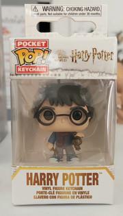 Porte clef Pop Harry Potter