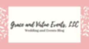 Grace and Virtue Events Wedding and Events Blog