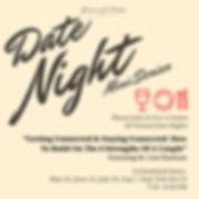 Date Night Mini Series