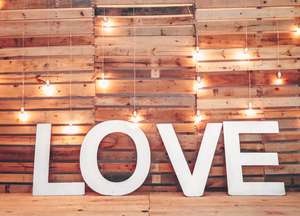 Love with Lights
