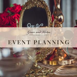 GVE Services - Event Planning
