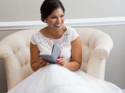 Bride & Vow Book