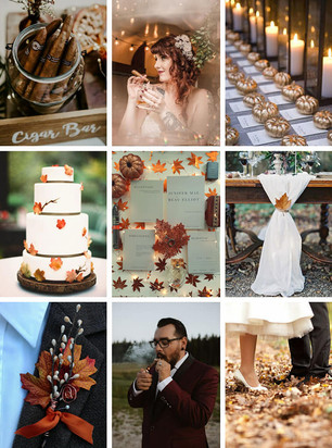 Grace and Virtue Events - Fall Romance
