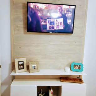 Wall Insets and cabinets