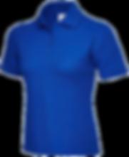 Stoneleigh Riding Club Polo Shirt