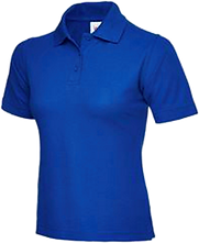 Stoneleigh Riding Club Polo Shirt