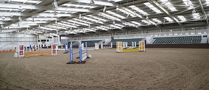 The British Equestrian Centre