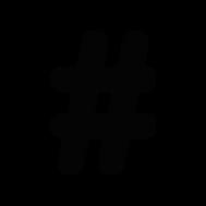 Sube tu foto con el hashtag del evento