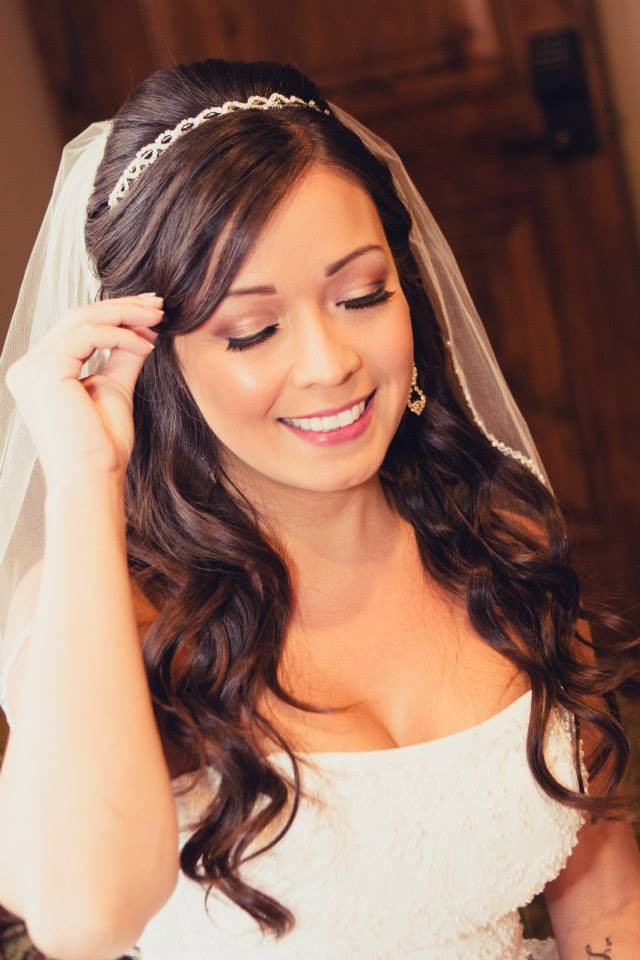 Bridal Hair Makeup Services In Southern California And Orlando