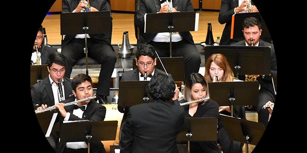 Wind Orchestra & Symphonic Winds
