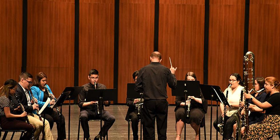Student Chamber Ensemble