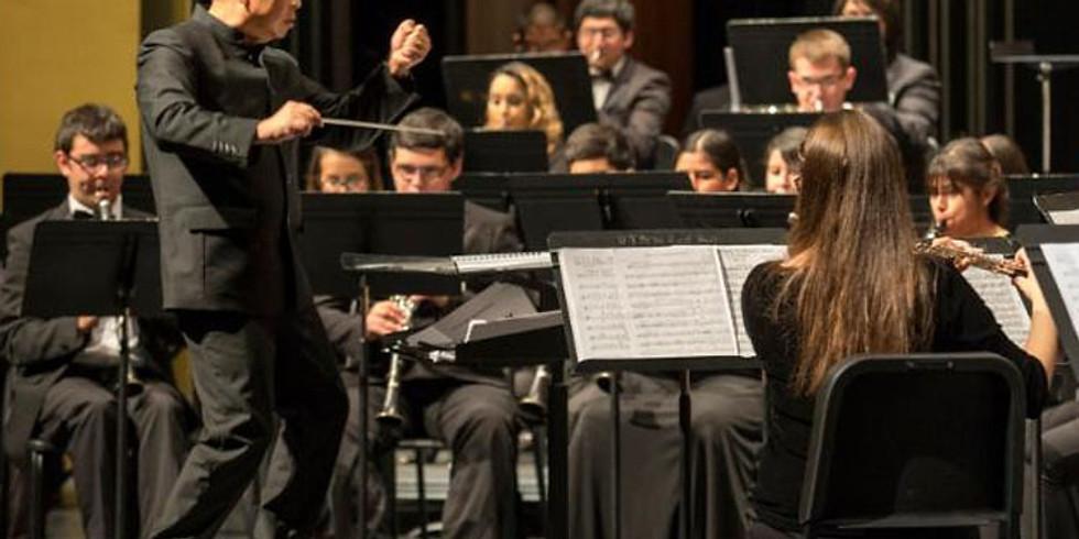 UTRGV Symphony Orchestra