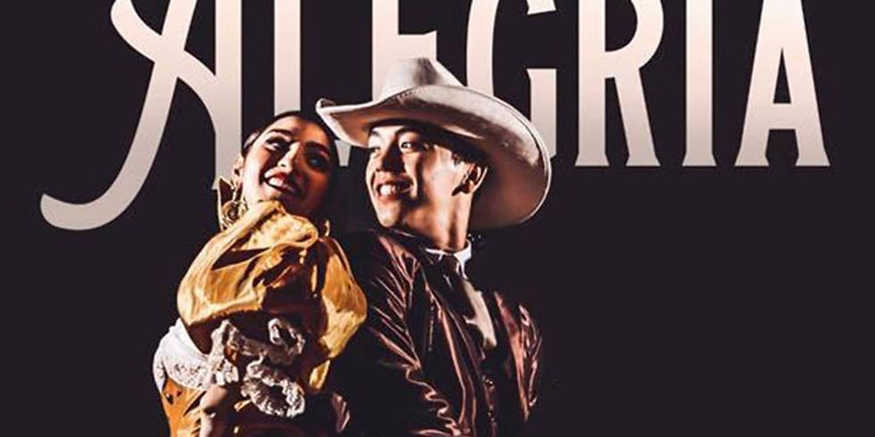 Ballet Folklorico - Alegria 2019