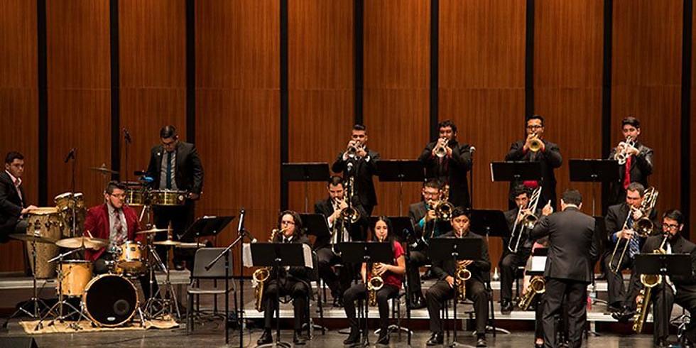 UTRGV Jazz Orchestra