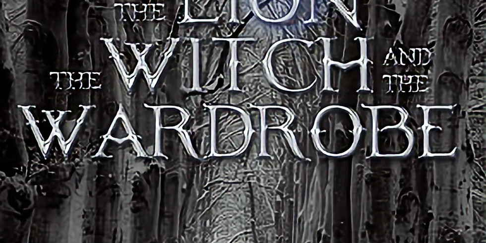 Community Spotlight - The Lion, The Witch and The Wardrobe