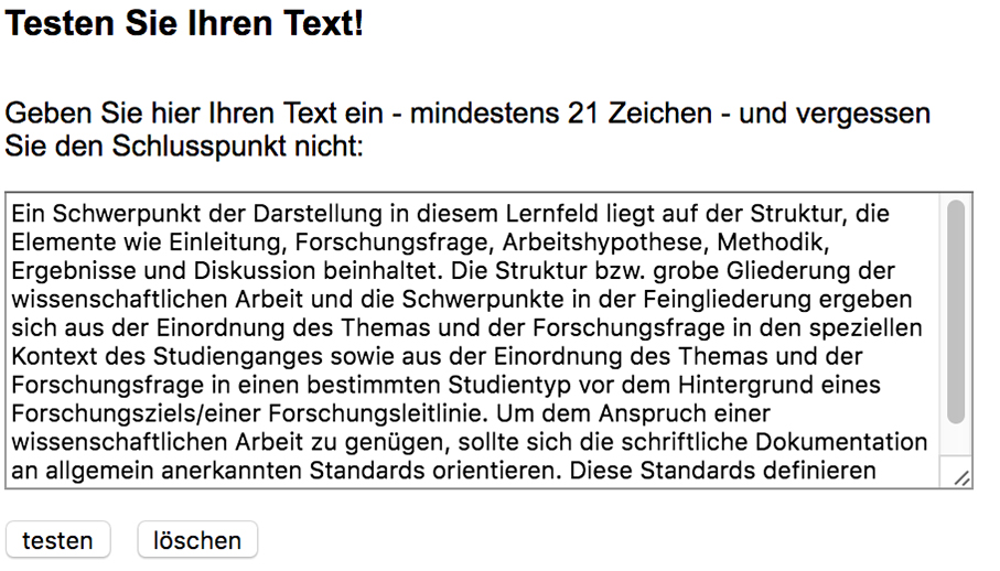 Leichtlesbar.ch