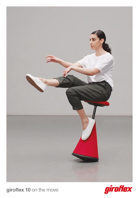Mehr als ein Stuhl