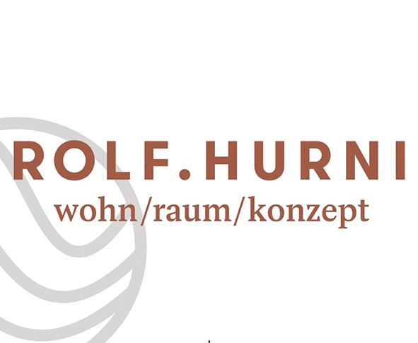 Website Rolf Hurni