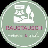 Raustausch_Wortsprudel-KaribuLiving.png