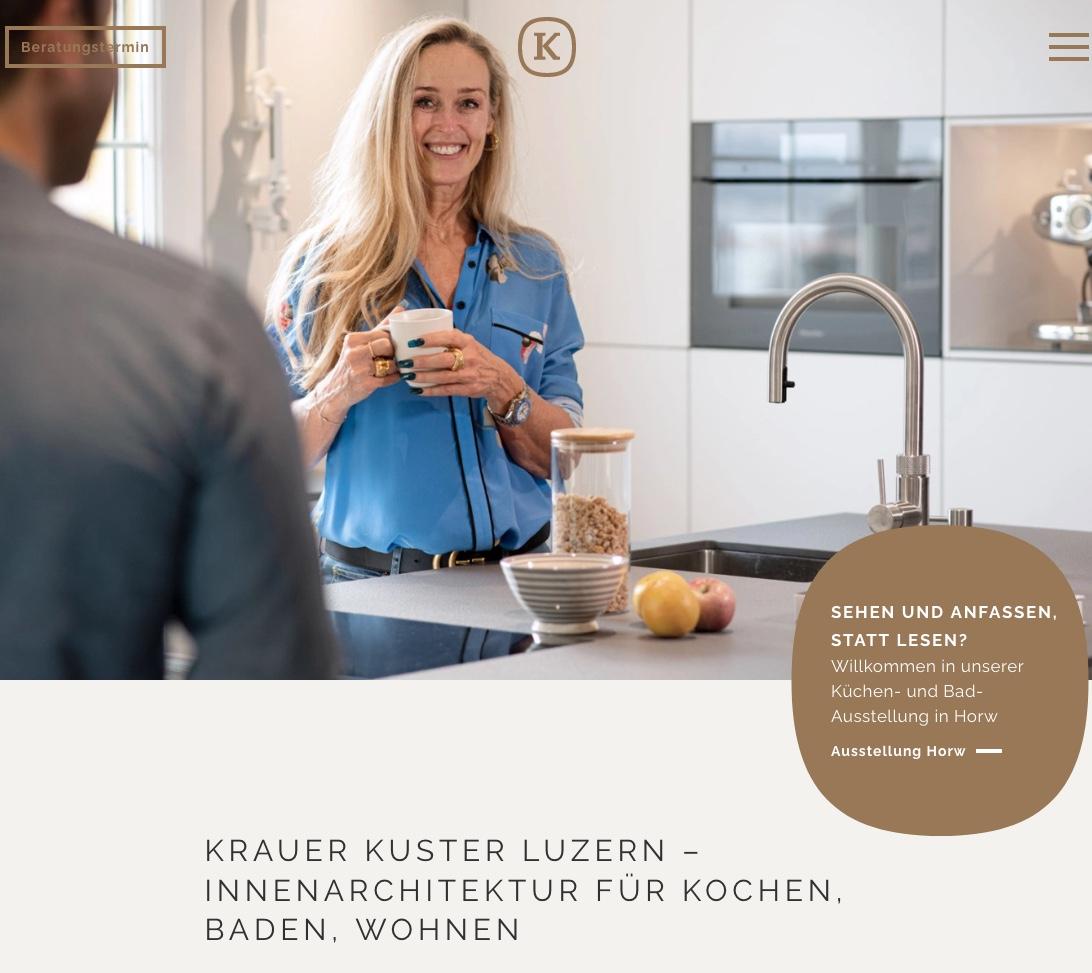 Home KrauerKuster