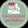 wortsprudel_raustausch goes clubhouse.pn