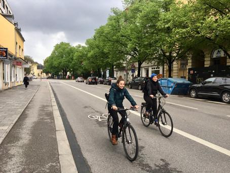 Fahrradnation Deutschland! Echt, Herr Scheuer?