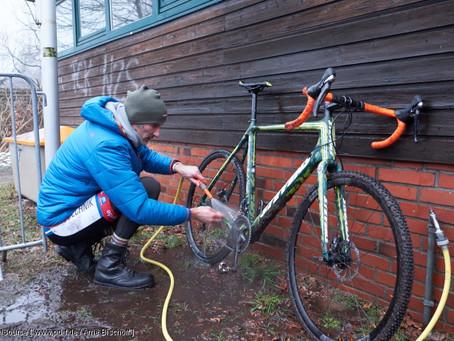 Frisch für den Frühling – wie wasche ich mein Fahrrad richtig?