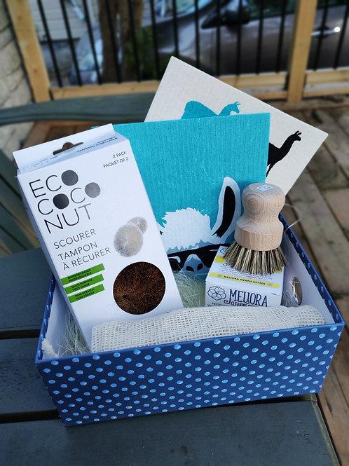 eco friendly box - Kitchen