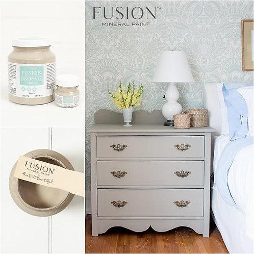 Fusion Mineral Paint - Linen