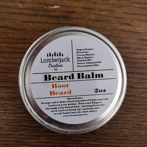 lumberjack Beard - Root Beard - Beard Bomb