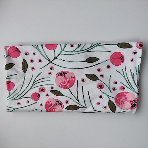 Carseat Cover - Flowers
