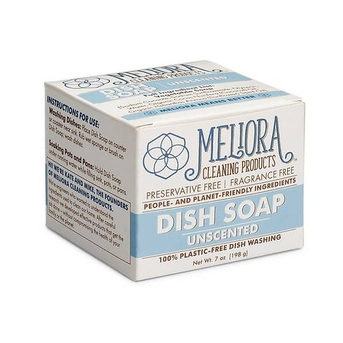 Dish Soap for Hand Washing - Unscented
