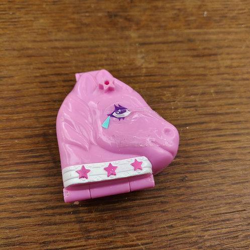 Polly Pocket 1995 Western Pony