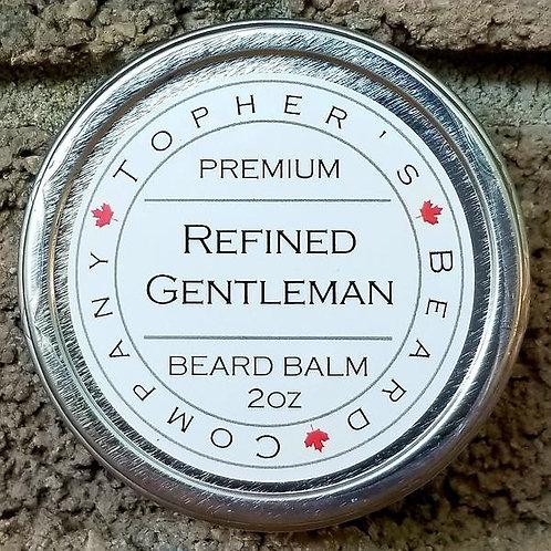 Refined Gentleman