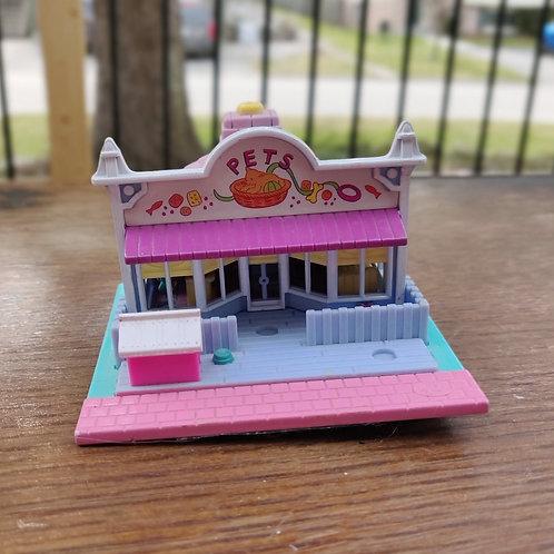 Polly Pocket -Pet Shop