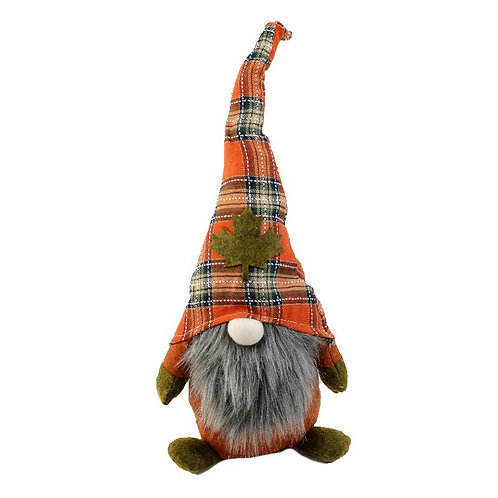 Large Autumn Gnome