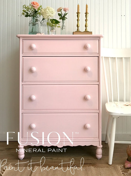 Fusion Mineral Paint- English Rose