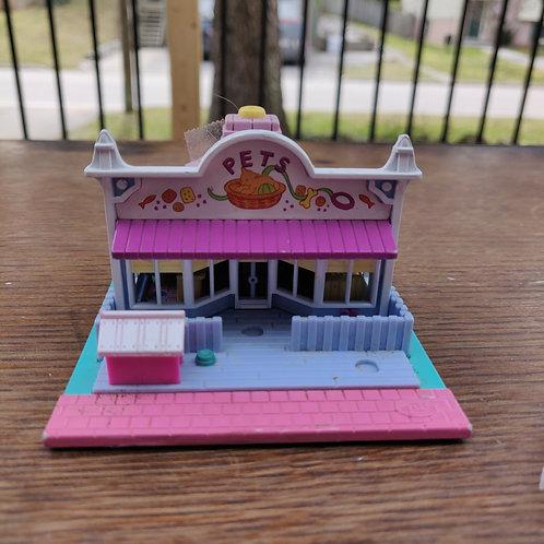 Polly Pocket - Pet Shop
