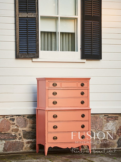 Fusion Mineral Paint - Coral