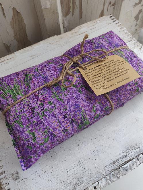 Heat Wrap Love - Neck heat Pack - Lavender