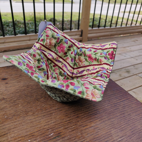 Microwave Bowl Cozy- Small