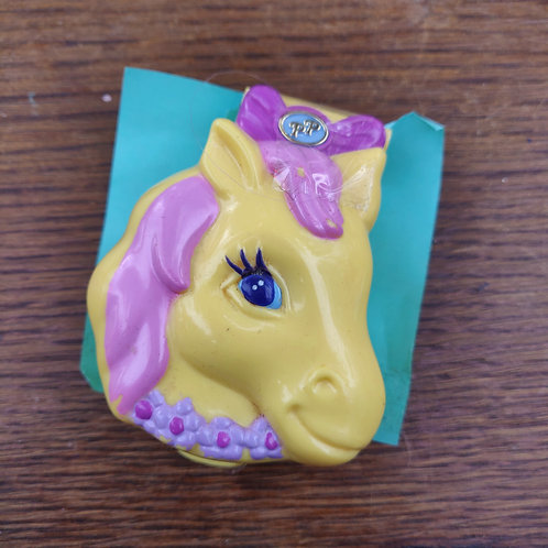 Polly Pocket 1994 Ridin Pony